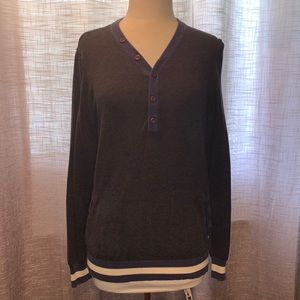 BDG varsity style sweater size small